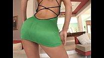 Sexy Naomi Russell has an Amazing Ass