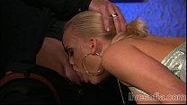 Britney thumb