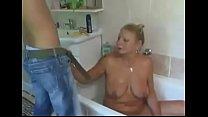 Порно анал сантехник