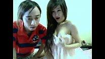 คลิปหลุดสาวเวียดนามตั้งกล้องเอาดิลโด้ยัดหอย แทงมิดด้ามร้องครางลั่นห้องเลย