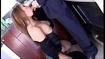 Isabella Soprano Fucked On The Job
