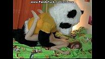 Screenshot Fun fucking wit h a big toy bear r