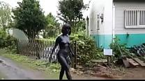 Neisya Rosel la Agnindhita Budak Sex Gosong Jalan Jalan Telanjang Bugil