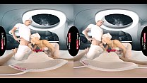 RealityLovers - Fuck in Outer Space Part 2 [VR Porn]