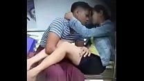 New pinay sex scandal sa public hulicam viral