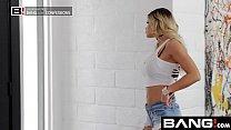 Bang confessions: jessa rhodes squirts for the gun trainer - Bella da semana thumbnail