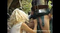 Girl Knights 13