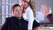 Busty Office Girl (Stacey Saran) Enjoy Hardcore Sex Scene video-28 pornhub video