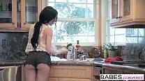 Babes - (Daisy Haze, Aiden Ashley) - Our Bodies... Thumbnail