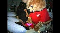 Dancing Bear Party! Vorschaubild