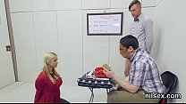 Free download video bokep Frisky nympho was brought in anal hole loony bin for uninhibited therapy