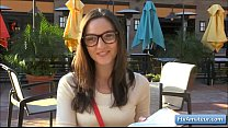 FTV Girls presents Brooke-Intelligent Beginning...