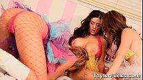 Taylor Vixen Candy Land porn thumbnail