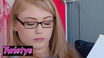 When Girls Play - (Hannah Hays, Jessica Rex) - A Bra Cadabra - Twistys