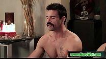 Shiva Lingam (Charles Dera & Jennifer Jacobs) free-video-01