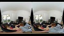 WankzVR - Audrey Hempburn - Morning Surprise's Thumb