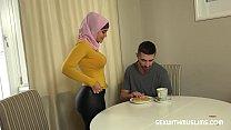 Busty Muslim Fucked Hard thumbnail