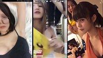 Selfie 03 Bigo live compilation thumbnail