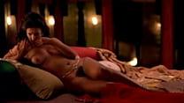 "Kamasutra Scene - 1 Indira Verma Hairy Puss ""beautyoflegs.blogspot.com"""