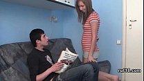 Small Titty Teen Sex