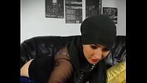 Hot Indian Muslim girl pornhub video