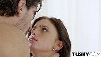 TUSHY First Anal For Hot Wife Whitney Westgate Vorschaubild