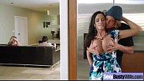 (ariella ferrera) Mature Lady With Big Juggs Love Intercorse video-06