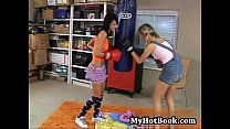 Hana Skrabalova And Marcella Recently Heard That B