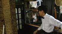 แนวเอเชียญี่ปุ่นหนุ่มวัยรุ่นชวนกันมาเย็ดตูดอัดถั่วดำกันมันส์จะตายgay boy