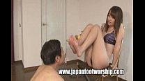 Foot Fetish Japan Foot Worship thumbnail