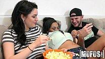 Оргазм беременных подборка смотреть порно