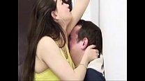 Armpit sniff punishment - download porn videos