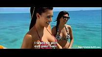 Kim Kardashian West Kourtney Kardashian in Keep...