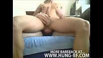 Rough Cock Riding http   hung-bf.com  - XVIDEOS.COM