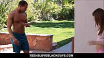 Teen Joseline Kelly Fucked By Black Guy thumbnail