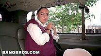BANGBROS - No Regrets with Becky Sins on The Bang Bus! (bb16017)