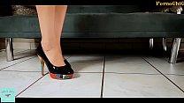 Fétichistes de pieds amateurs - Pornochic de ve...