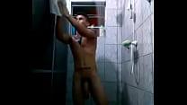 Banho de um Gay Carioca.
