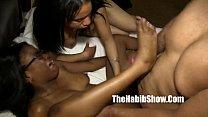 Порно черная племянница