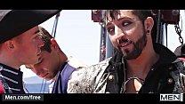 Pirates A Gay Xxx Parody Part 3 - Men.com