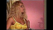 viviane araujo - a loira do pagode pornhub video