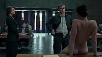Jennifer Lawrence - Strips naked in Red Sparrow (uploaded by celebeclipse.com)