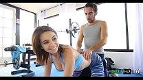 Hd gym porn videos