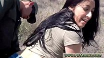 Big black butt hardcore first time Mexican cop prpopses Kimberly