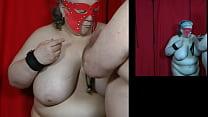 05-May-2018 Boob Baseball Tit Torture (Sklavin/slave)