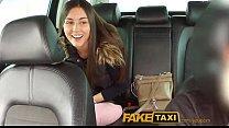 Faketaxi หลอกสาวสวยขึ้นรถแล้วบังคับให้โม็กควยแล้วจับเย็ดท่าหมาคารถ