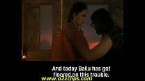 Uncut Madhuri Dixit Hot Bed Scene With Sanjay Dutt