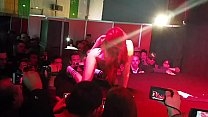 Screenshot Manon Martin Sh ow Live Hot Eropolis 2015 polis 2015