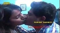 bgrade indian babe Swathi gets  her boobs pressed Sexwap24.Com