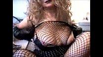 Age 69 Persian Kitty Zoe